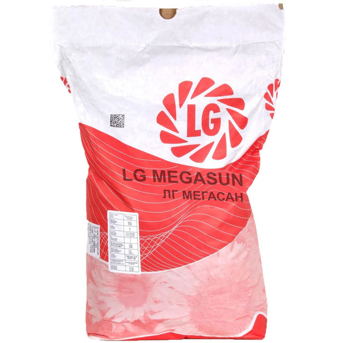 Мегасан (Megasun), насіння соняшника Limagrain (Лімагрейн)