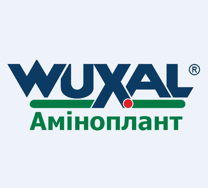 Біо Аміноплант Мікродобриво, WUXAL