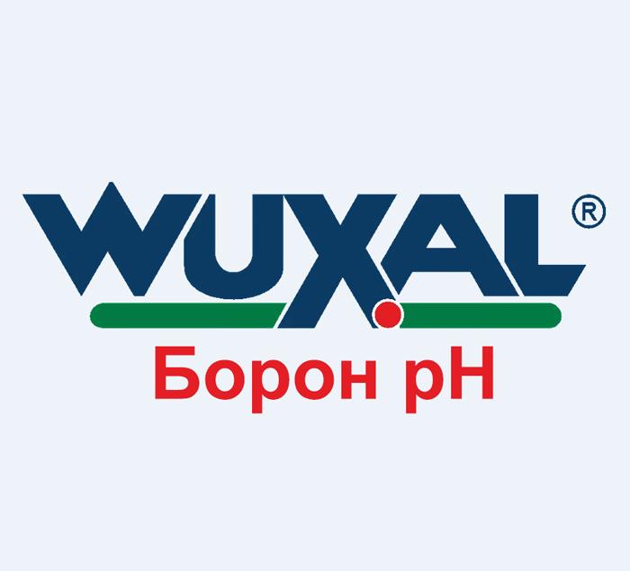 Мікродобриво Борон РН, WUXAL