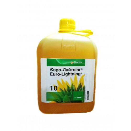 Евро-Лайтнинг (Clearfield) гербицид, имазамокс, имазапир BASF (Басф) 10 л