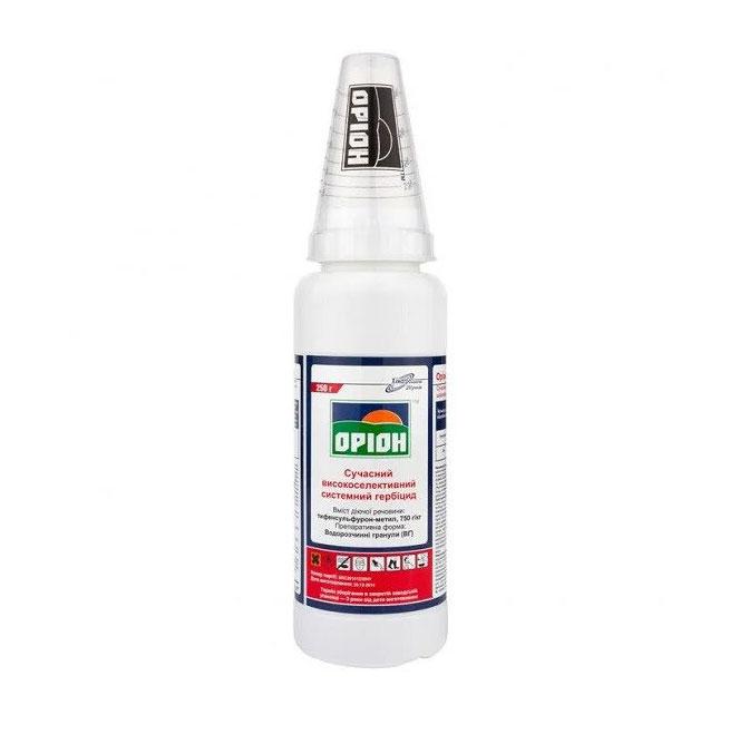 Орион (Хармони) гербицид, Химагромаркетинг, тифенсульфурон-метил, 025 кг