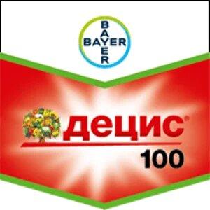 Децис 100 инсектицид КЕ, BAYER Байер