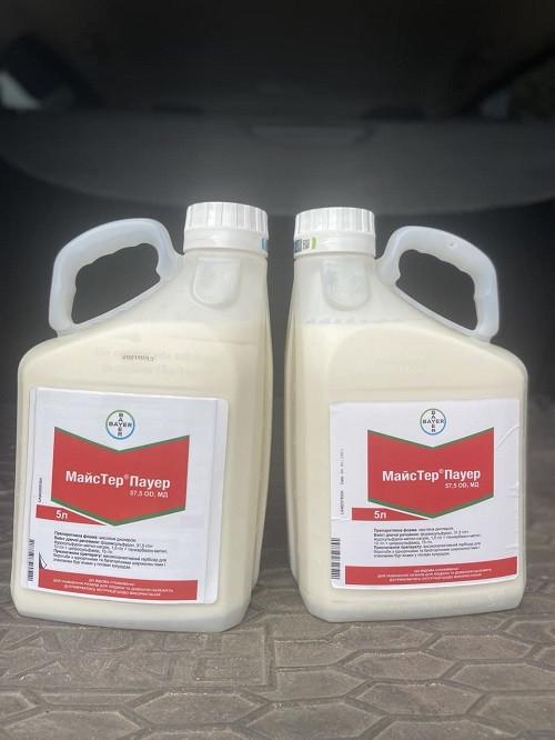 МайсТер Пауэр OD, гербицид, йодосульфурон, Bayer (Байер) 5 л