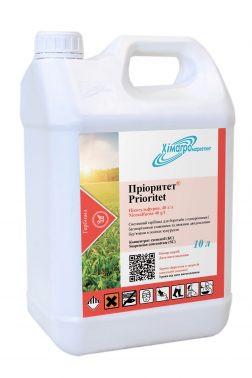 Приоритет (Милагро), гербицид Химагромаркетинг, никосульфурон, 10 л